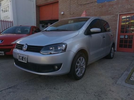Volkswagen Fox 1.6 Trendline 5p 2012
