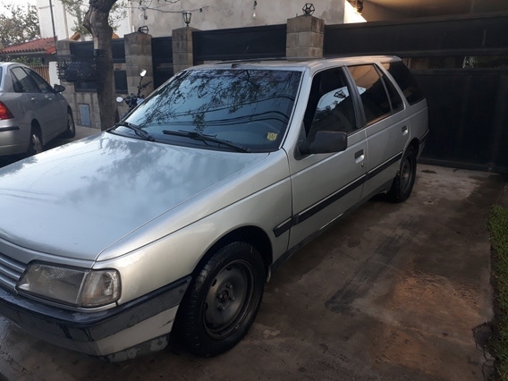 Peugeot 405 1.9 Grdt Familiar 1994