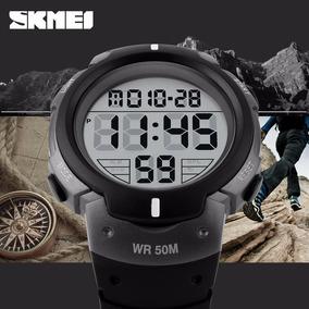 Relógio Masculino Esportivo Skmei Digital