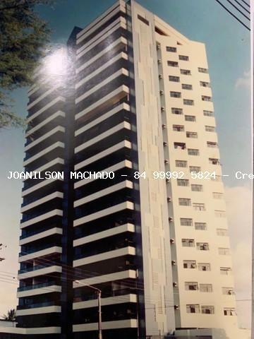 Imagem 1 de 5 de Apartamento Para Venda Em Natal, Petrópolis - Ed. Juvenal Lamartine, 4 Dormitórios, 4 Suítes, 6 Banheiros, 2 Vagas - Ap1721-ju_2-1162650