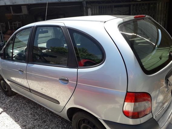 Renault Scénic 1.6 Gas