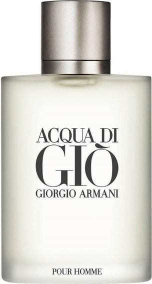 Perfume Giorgio Armani Acqua Di Gio 100ml Edt Original