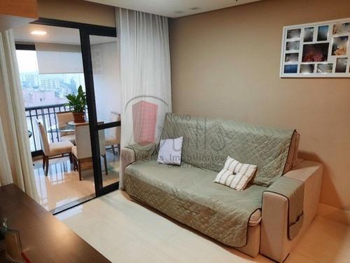 Imagem 1 de 15 de Apartamento - Vila Prudente - Ref: 10348 - V-10348
