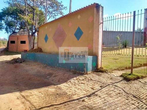 Imagem 1 de 30 de Chácara: Vila Elvio / Piedade - V15969