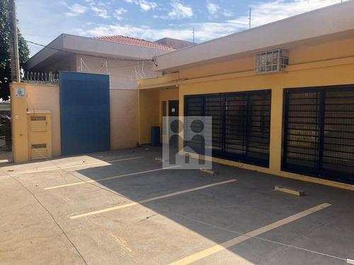 Imagem 1 de 6 de Casa Com 8 Dormitórios À Venda, 240 M² Por R$ 600.000,00 - Jardim Sumaré - Ribeirão Preto/sp - Ca0515