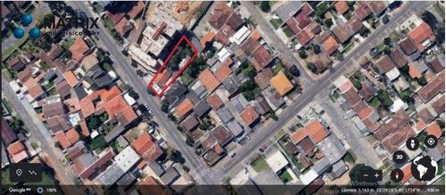 Imagem 1 de 9 de Ótimo Terreno Zr4, 641 M² Por R$ 700.000 No Bairro Novo Mundo - Te1071