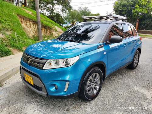 Suzuki Vitara Gl 1.6 At