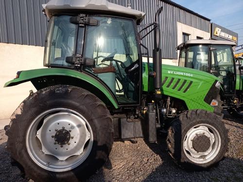 Imagen 1 de 14 de Tractor 100 Hp 4x4 Chery  Tipo Deutz Chery
