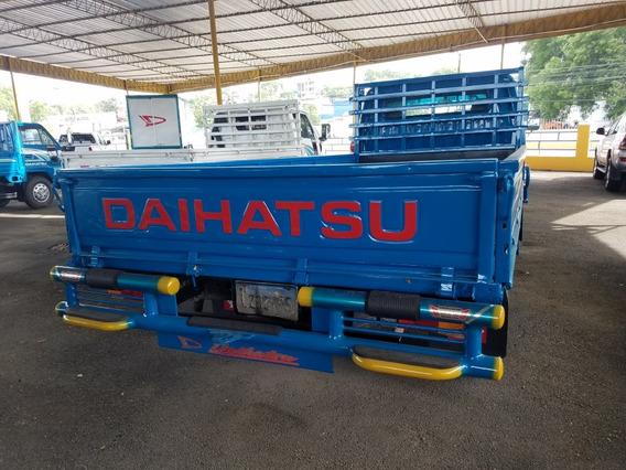 Daihatsu Delta Japonesa