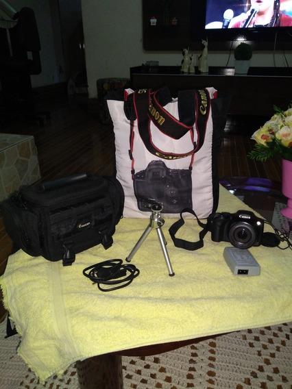 Câmera Canon Power Shot Sx530 Hs