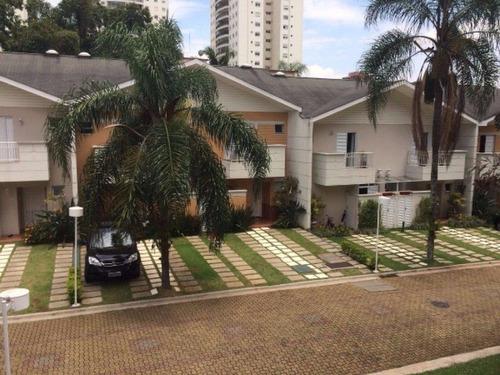 Imagem 1 de 22 de Casa Com 4 Dormitórios À Venda, 200 M² Por R$ 1.590.000,00 - Vila Sofia - São Paulo/sp - Ca0189