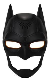 Máscara Eletrônica Do Batman Troca Voz 2186 Sunny