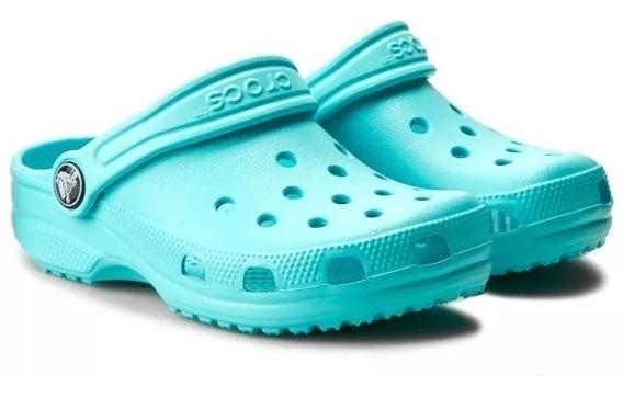 Crocs Originales Classic Adulto Pool
