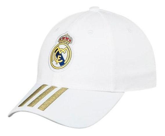 Gorra adidas Real Madrid C40 De Hombre Dy7720