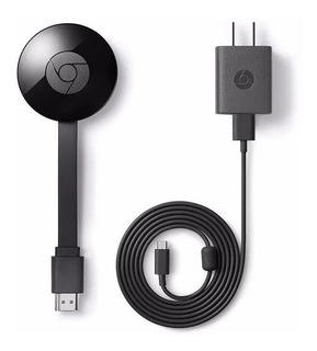 Google Chromecast 3ra Generacion Smart Tv Hdmi Wifi Netflix