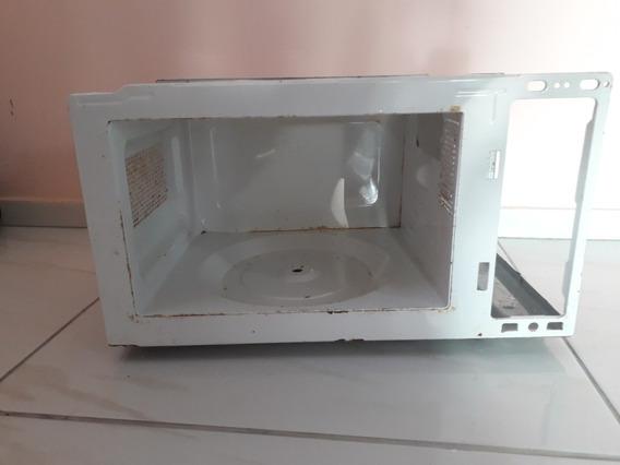 Cavidade Forno Microondas Philco Pms24