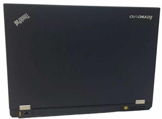 Notebook Lenovo T430 Core I5 500gb Hd 6gb Ram
