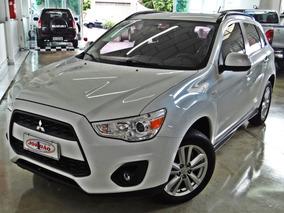 Mitsubishi Asx 2.0 4x2