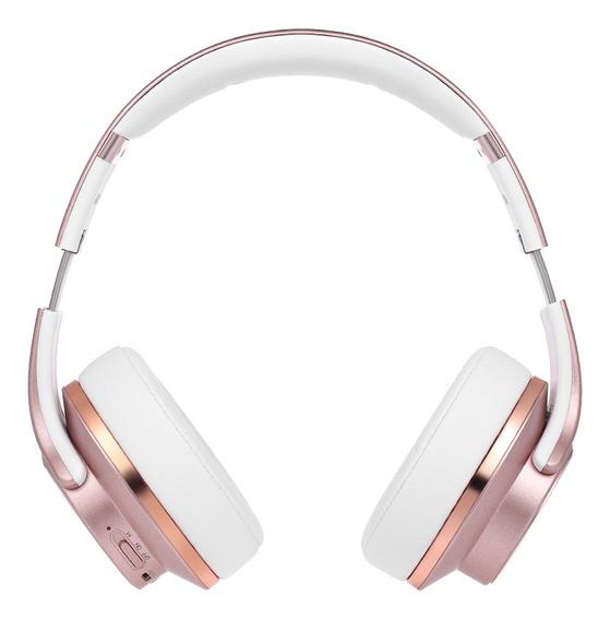 Sodo Mh5 2 Em 1 Fones De Ouvido Bluetooth Alto-falante De