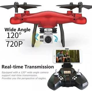 Ultrodron / Drones Con Cámara Hd Wifi Smrc S10 720 P 2.4g