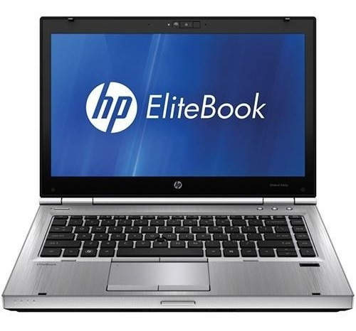 Notebook Hp Ultrabook 8460p I5 4gb 500gb Windows 14