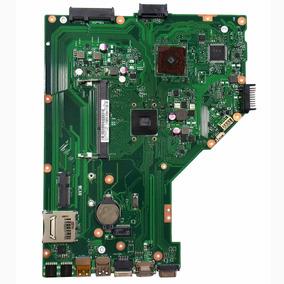 Placa Mãe Notebook Asus X55u Amd Usb 3.0 Ddr3 (3540)