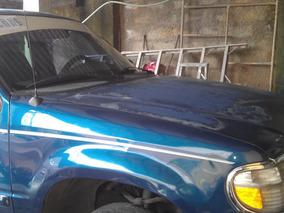Ford Explorer1999, Automatica 4x2.accidentada Reparar,