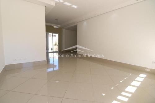 Casa Para Aluguel Em Parque Brasil 500 - Ca013557