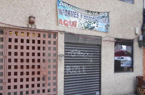 Local En Renta A Una Cuadra De Avenida Chapultepec Y De Paseo De La Reforma | Local Comercial En Renta