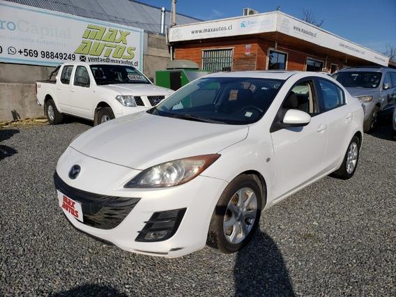 Mazda 3 2010 Full