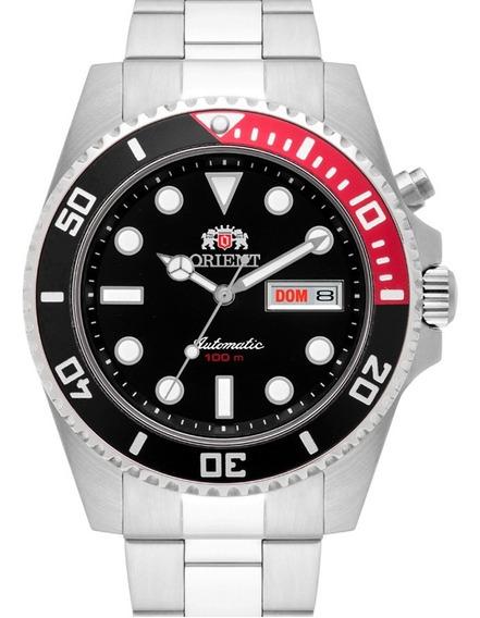 Relógio Orient Masculino Automatico - 469ss068 P1sx (pepsi)