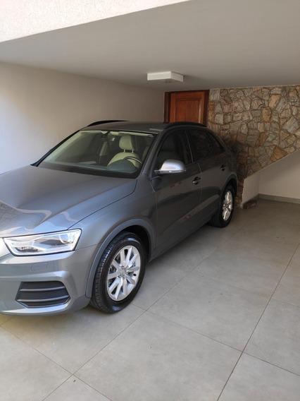 Audi Q3 1.4 Tfsi Ambiente Flex S-tronic 5p 2017