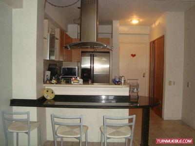 Apartamentos Alquiler - Vientos De Mar -04248150709