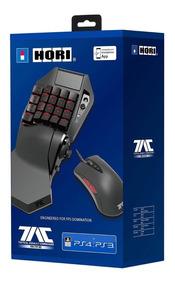 Teclado E Mouse Hori Tactical Assault Commander (tac) Pro 2