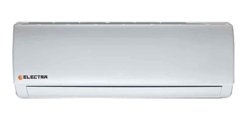 Aire acondicionado Electra Trend split inverter frío/calor 4472 frigorías blanco 220V ETRDI52TC