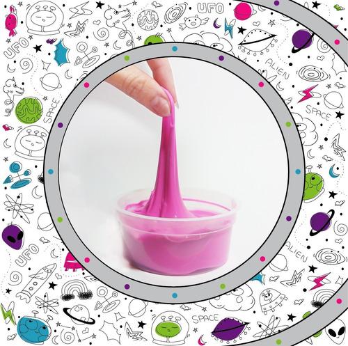 Masa Elástica Slime Clásica (por 100gr)