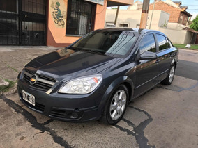 Chevrolet Vectra 2007 Gnc 2.4 Full Full $ 155.000 Impecable
