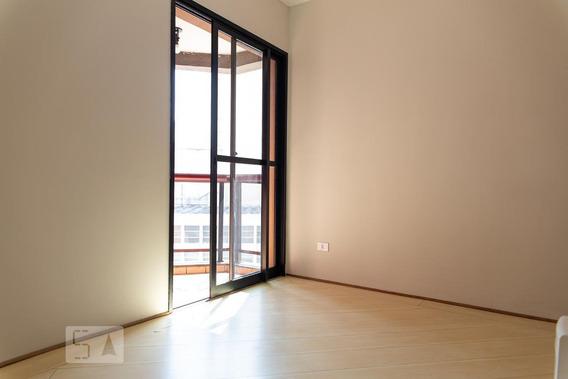 Apartamento Para Aluguel - Santa Cecília, 1 Quarto, 33 - 893118721