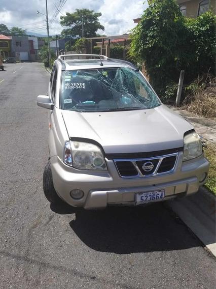 Nissan X-trail 2003 Full Extras