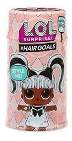 Lol Hairgoals Originales Serie 5