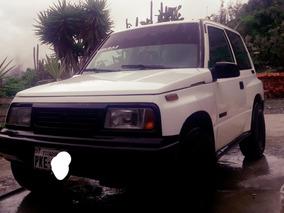 Chevrolet Vitara 1991