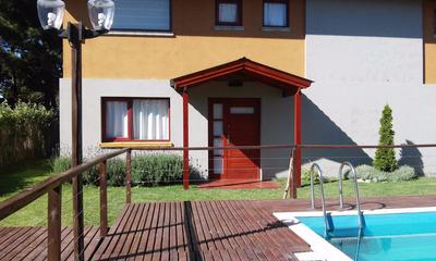 Duplex C/pileta Complejo Cabañas Del Arbol