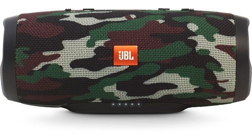 Jbl Charge 3 Waterproof Portable Bluetooth Speaker Squad