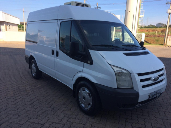 Ford Transit 2.4 Curto 5p