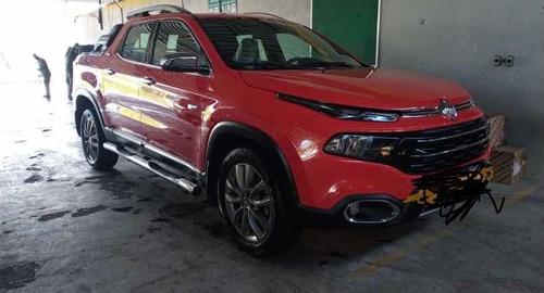 Fiat Toro 2021 2.0 Ranch 4x4 Aut. 4p