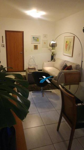 Cobertura Residencial À Venda, Buritis, Belo Horizonte - . - Co0116