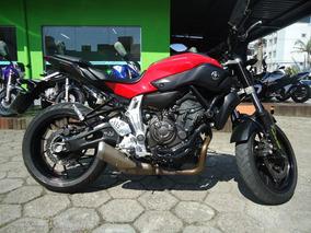 Yamaha Mt-07mt-07 Abs 689cc