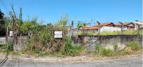 Terreno À Venda, 458 M² Por R$ 297.700 - Cidade Jardim - Jacareí/sp - Te1005