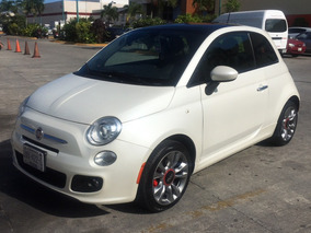 Fiat 500 1.4 Sporting Mt Beats Audio