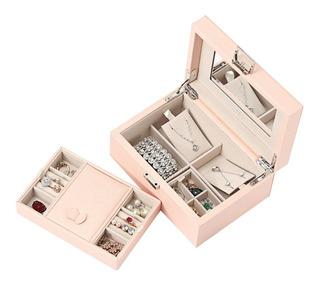 Vlando Pandora Jewelry Box Organizador De Joyas Y Almacen...